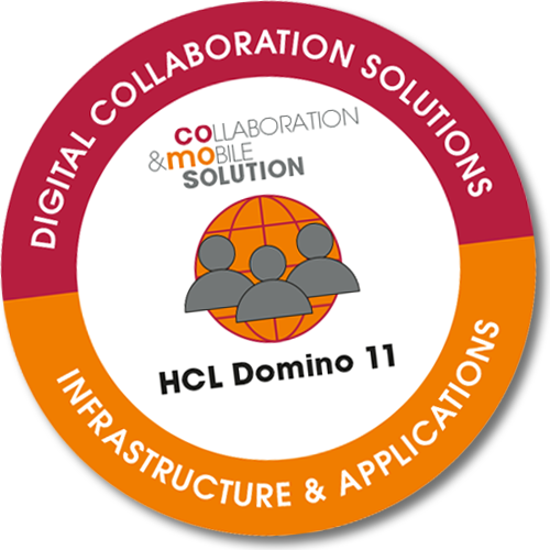 CoMo Solution Batch HCL Domino v11 ready